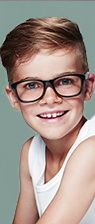 Prescription glasses for Children