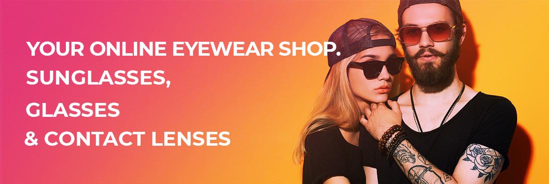 GranOptic Online Optics: Buy sunglasses and prescription glasses