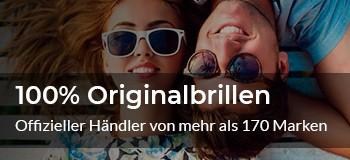 100% Originalbrillen