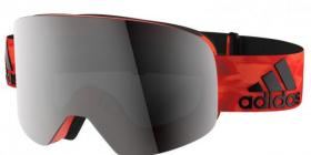 Adidas Sport Eyewear Backland AD80 Energy Black