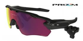 Oakley Radar Pace OO9333 Polished Black