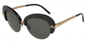 Pomellato PM0023S Black / Gold