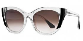 Thierry Lasry Nevermindy Clear / Black