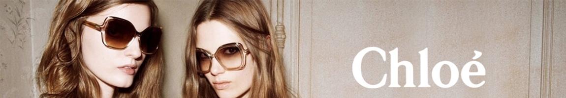 Gafas de sol Chloé