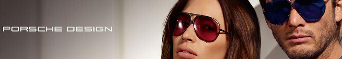Porsche Design Sunglasses