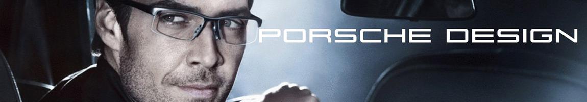 Porsche Design Prescription Glasses