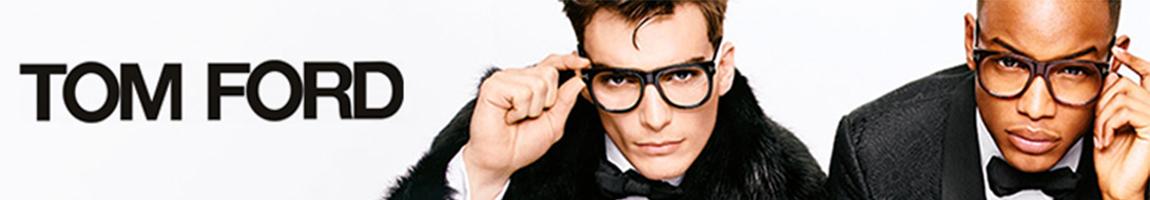 Gafas graduadas Tom Ford